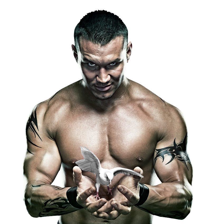 Randy Orton Png Clipart PNG Image