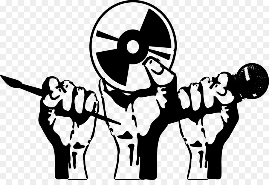 Freedom of the press Clip art - Rap PNG Pic