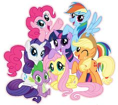Rarity Clipart. My Little Pon - My Little Pony Clipart