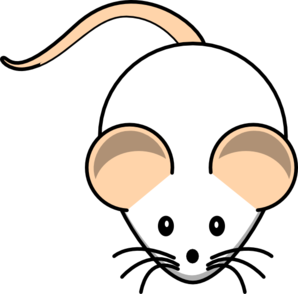 Rat clipart black and white free images-Rat clipart black and white free images-15
