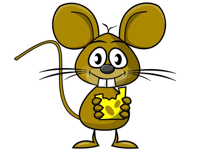 rat2 - Rat Clipart