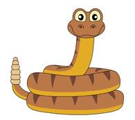Rattle Snake Clipart Size: 55 Kb-Rattle Snake Clipart Size: 55 Kb-7