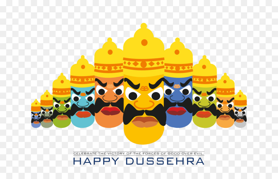 Ravana Dussehra Durga Puja Clip art - Dussehra PNG Photos