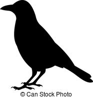 ... Raven vector - Bird vector. To see similar, please VISIT MY.