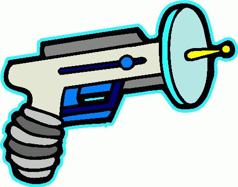 ray gun art, laser gun images, laser tag party | Parties and such :-) | Pinterest | Laser tag party, Clip art and Tags