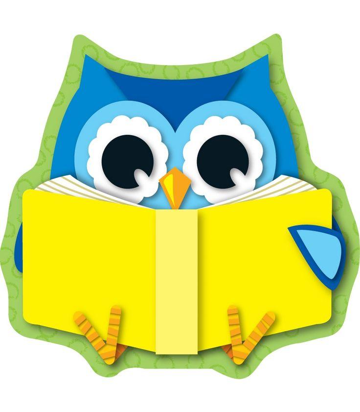 Reading Owls Cutouts Owls Pinterest-Reading Owls Cutouts Owls Pinterest-14