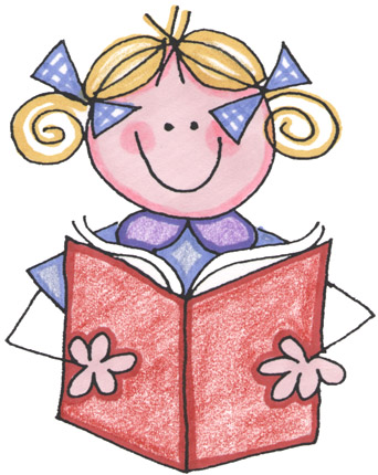 Reading Teacher Clipart - Gallery
