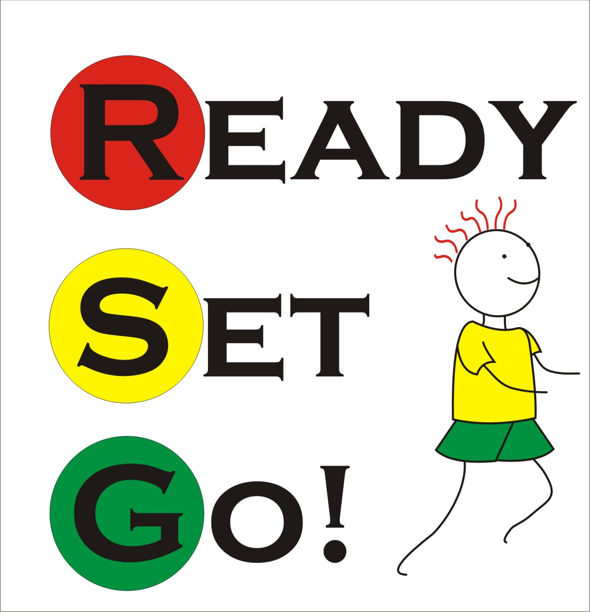 Ready Set Go Clip Art-Ready Set Go Clip Art-16