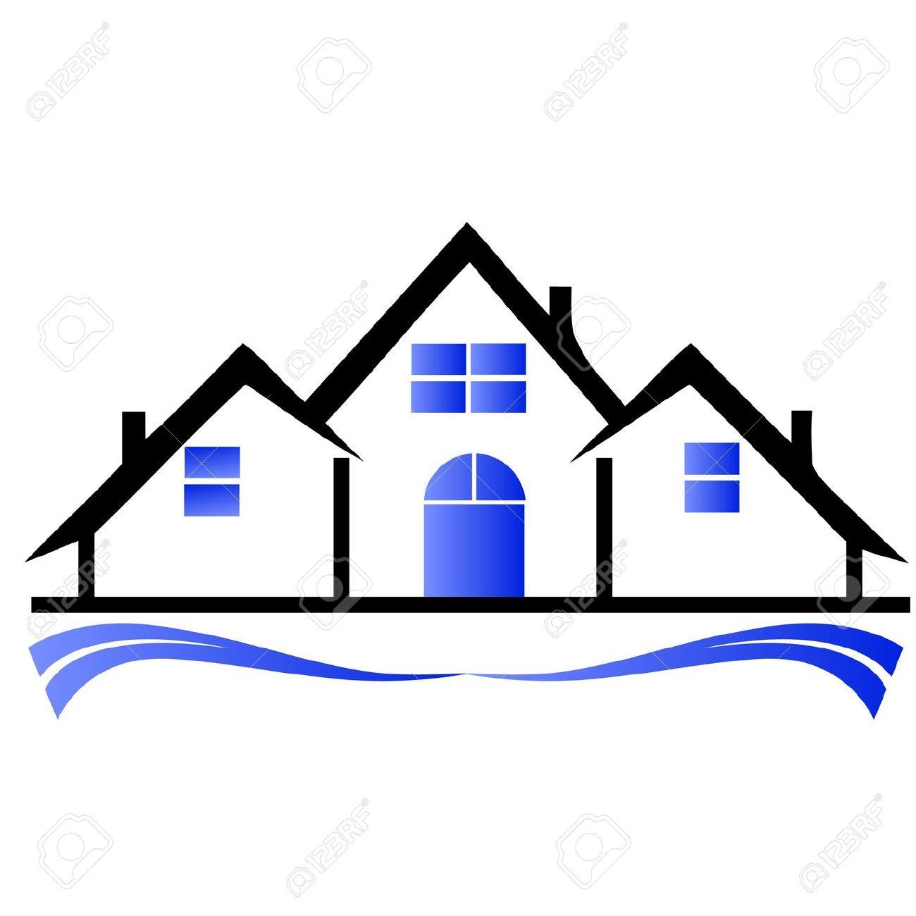 Real Estate Clip Art - Free Real Estate Clipart