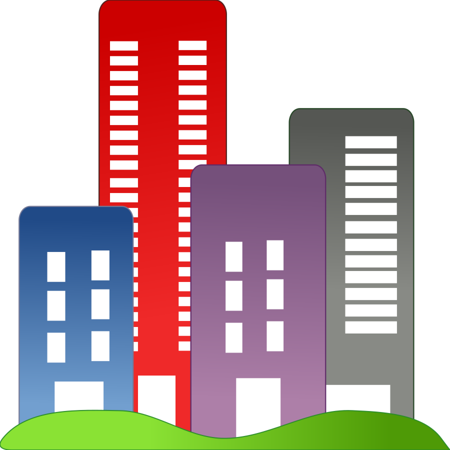 real estate clipart - Free Real Estate Clipart