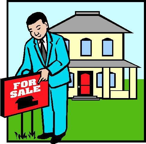 ... Real Estate Clipart - clipartall ...