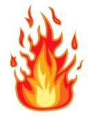 Realistic-fire-flames-clipart-18579640-fire-flame.jpg ...