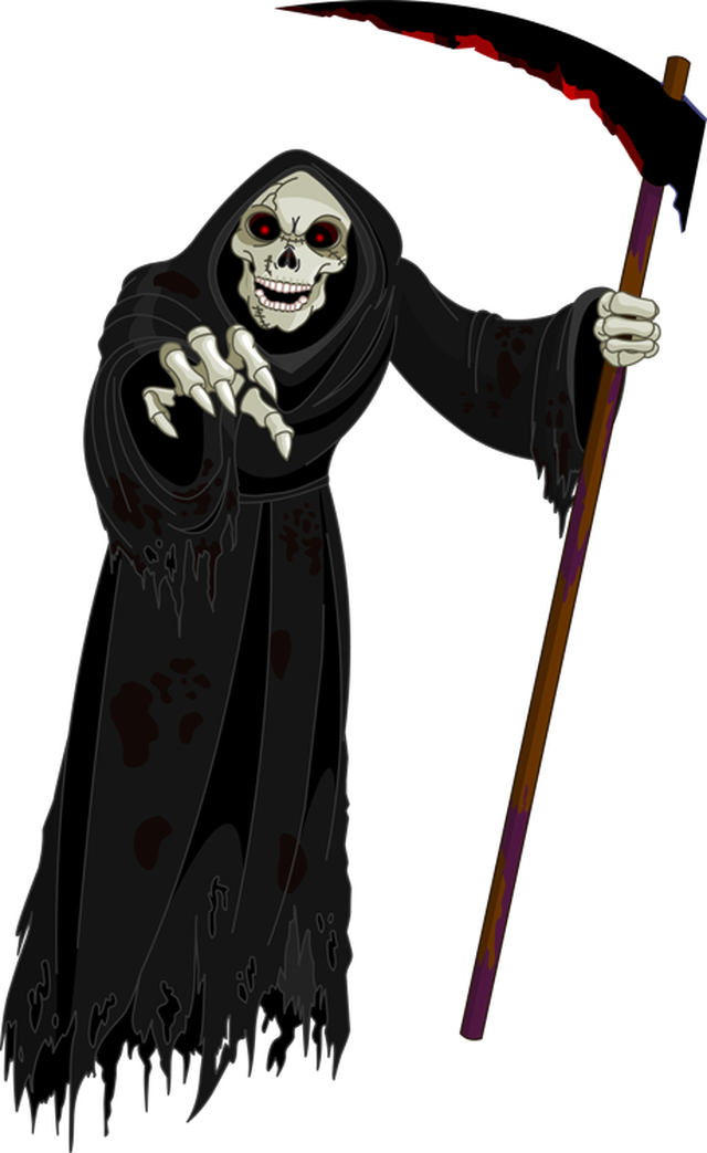 Reaper Clipart | Free Download .-Reaper Clipart | Free Download .-10