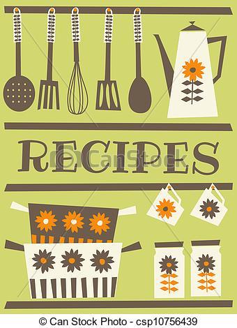 Recipe Clipart-recipe clipart-9
