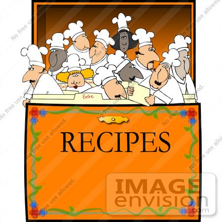 Recipe Clipart-recipe clipart-10