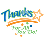 Recognition Employee Appreciation Clip Art Free