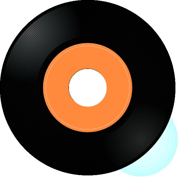 Record Album Clip Art At Clker Com Vector Clip Art Online Royalty