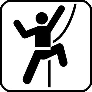 recreation clipart u0026middot; climbing-recreation clipart u0026middot; climbing clipart-7