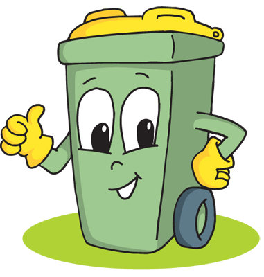 Recycle Bin Cartoon Free Cliparts That Y-Recycle Bin Cartoon Free Cliparts That You Can Download To You-7