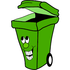 Recycle Can Clip Art-Recycle Can Clip Art-16