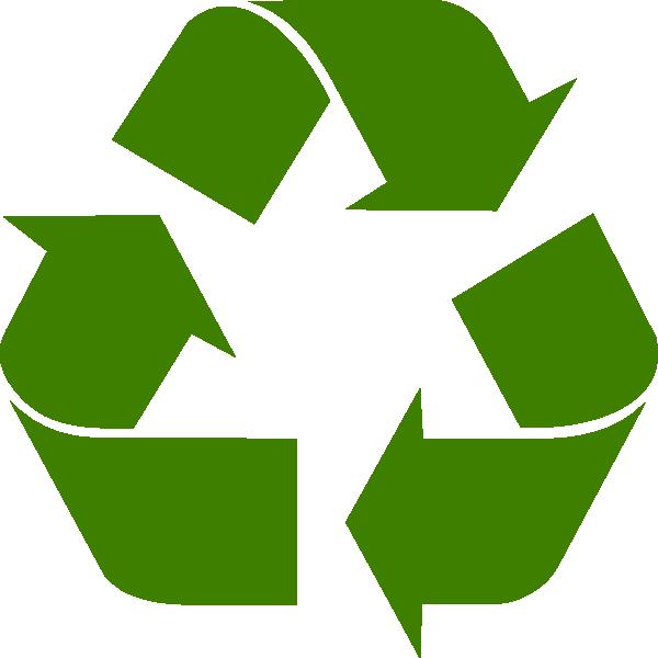 Recycle Clip Art Free Clipart .-Recycle clip art free clipart .-5