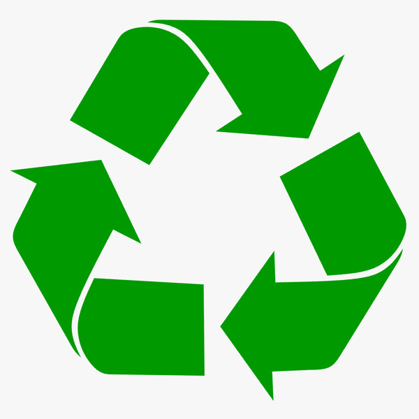 Recycle Logo 3d Model Made With 123d Cli-Recycle Logo 3d Model Made With 123d Clip Art-11