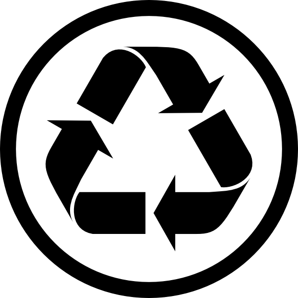 Recycle Symbol Clip Art At Clker Com Vec-Recycle Symbol Clip Art At Clker Com Vector Clip Art Online Royalty-13