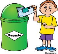 Recycling Clip Art-Recycling Clip Art-11