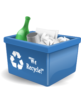 Recycling Clip Art-Recycling Clip Art-12