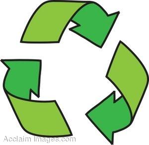 Recycling Clip Art-recycling clip art-13