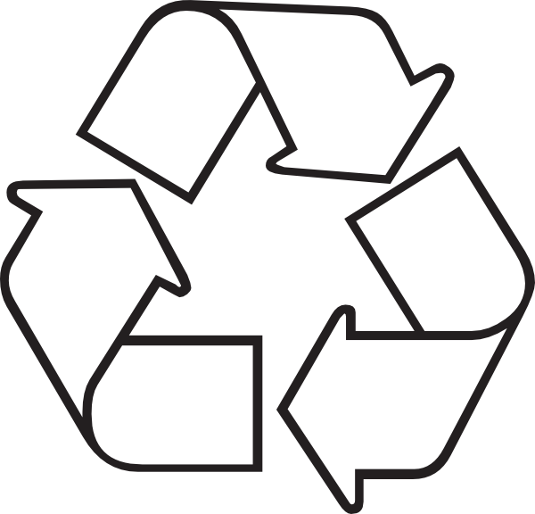 Recycling Symbol Clip Art At Clker Com V-Recycling Symbol Clip Art At Clker Com Vector Clip Art Online-17