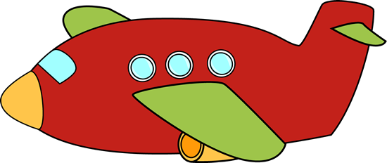 Red Airplane-Red Airplane-12
