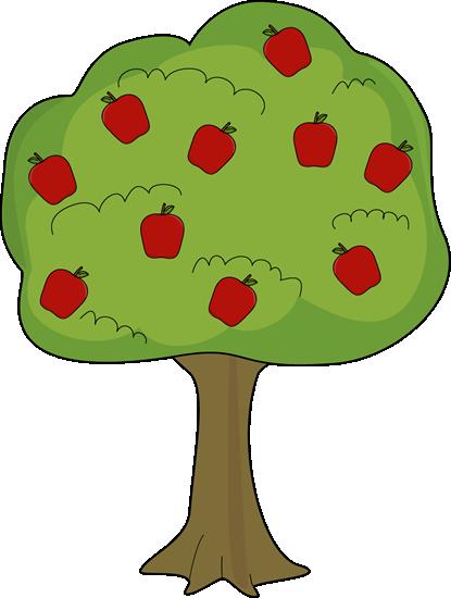 Red Apple Tree-Red Apple Tree-2