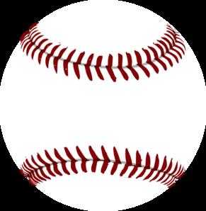 Red Baseball 1 Clip Art At Clker Com Vec-Red Baseball 1 Clip Art At Clker Com Vector Clip Art Online Royalty-12