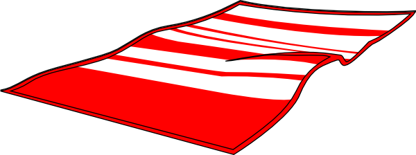 Red Beach Towel Clip Art At Clker Com Ve-Red Beach Towel Clip Art At Clker Com Vector Clip Art Online-15