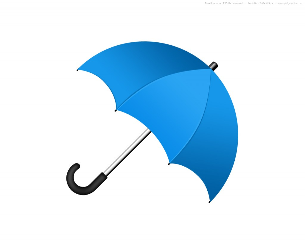Red beach umbrella clipart free clip art images image