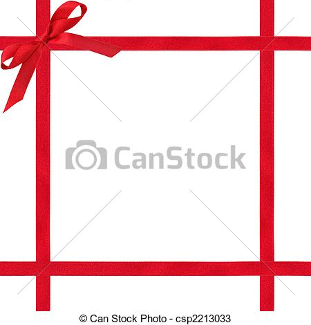 Red Bow Border Clipart #1. Red Ribbon An-Red Bow Border Clipart #1. Red Ribbon and Bow - .-14
