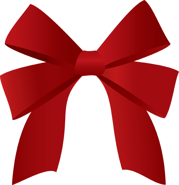 Red Bow Clipart Images Pictures Becuo-Red Bow Clipart Images Pictures Becuo-8