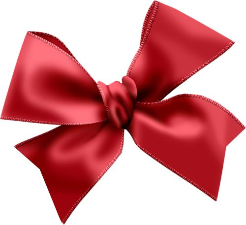 Red Bow Clipart-Red Bow Clipart-9