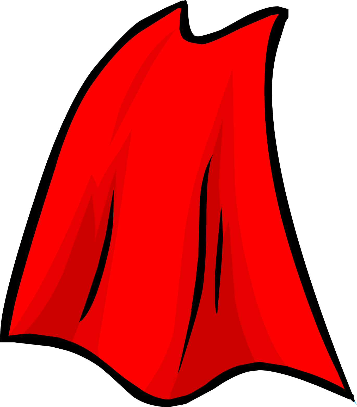 Red Cape Club Penguin Wiki The Free Edit-Red Cape Club Penguin Wiki The Free Editable Encyclopedia About-8