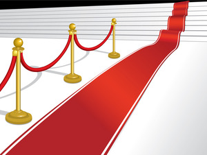 Red carpet clip art - ClipartFest
