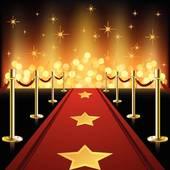 Red Carpet With Stars-Red Carpet with Stars-16