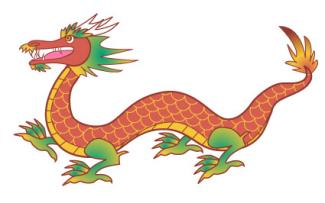 Red Chinese Dragon-Red Chinese Dragon-10