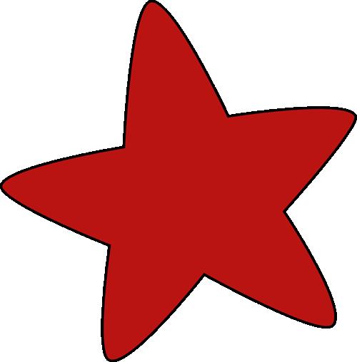Red Clip Art