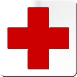 Red cross clipart - ClipartFest