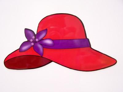 ... Red Hat Society Clip Art ...-... Red Hat Society Clip Art ...-16
