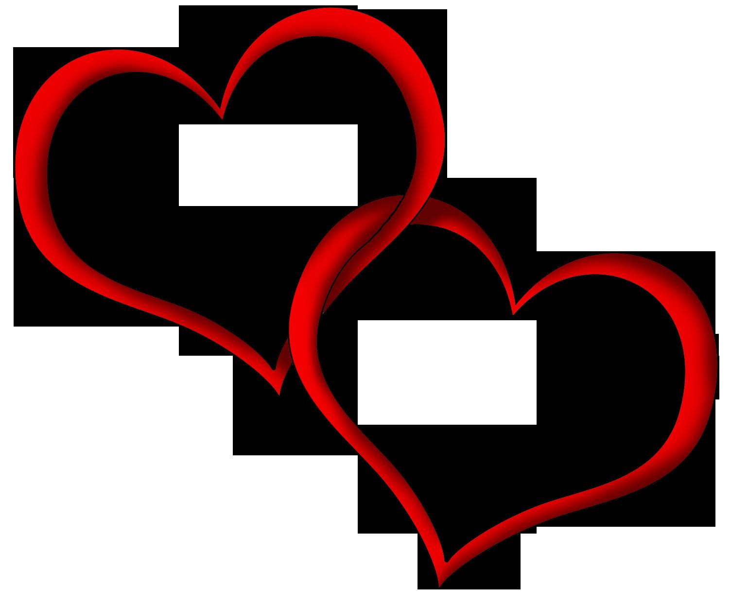 ... Red Heart Clip Art - clipartall