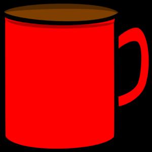 Red Mug Clip Art-Red Mug Clip Art-15