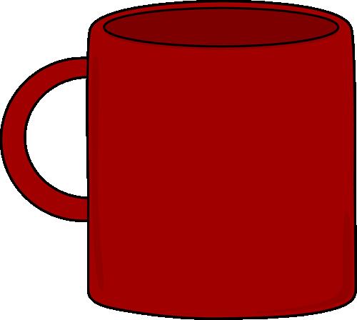Red Mug-Red Mug-16