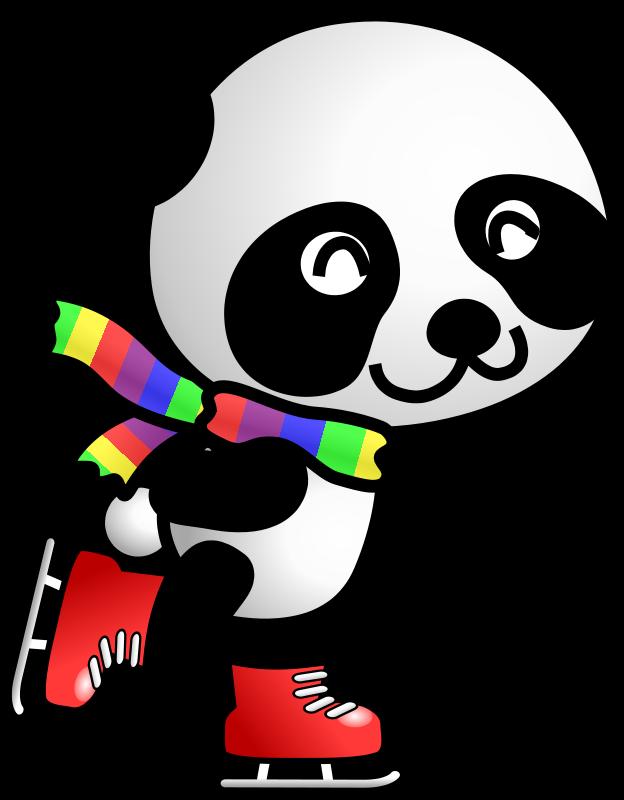 Red Panda Clipart - Clipart Panda